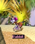 Rabbit (Female C3DS Norn | 7 likes)